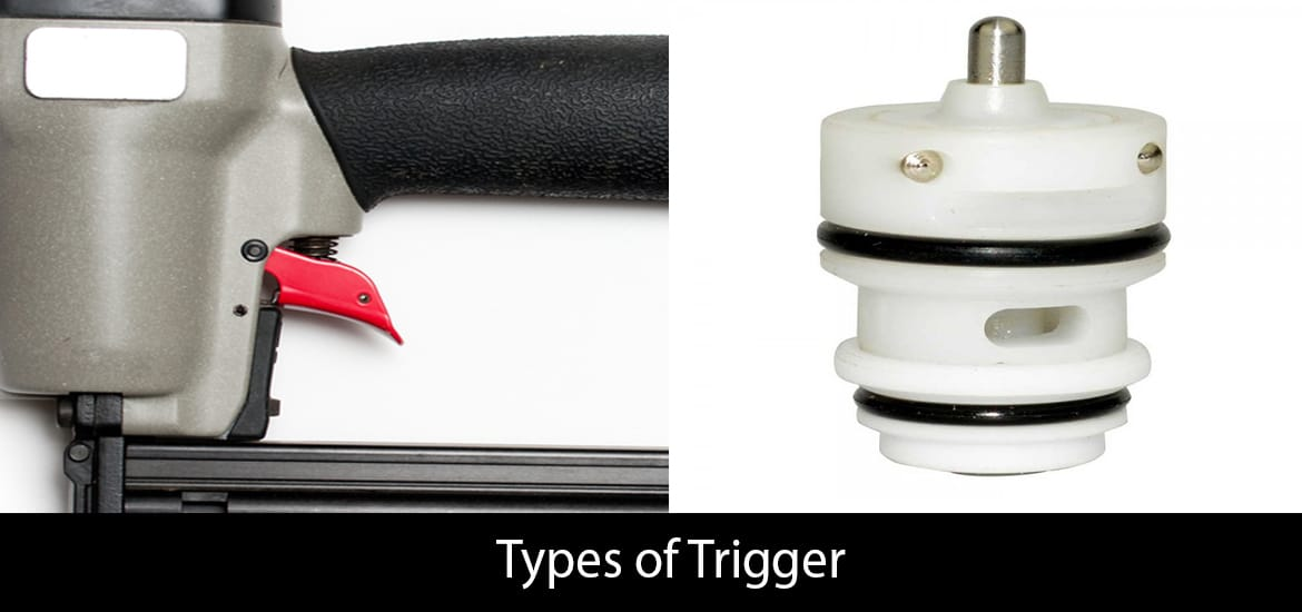 Types of Trigger