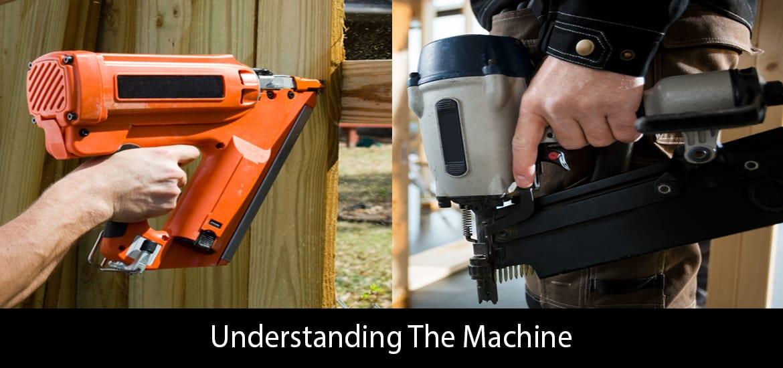 Understanding the machine